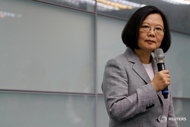 Gloating over Hong Kong distracts Taipei, says @mak_robyn: https://bit.ly/2XWXjCj