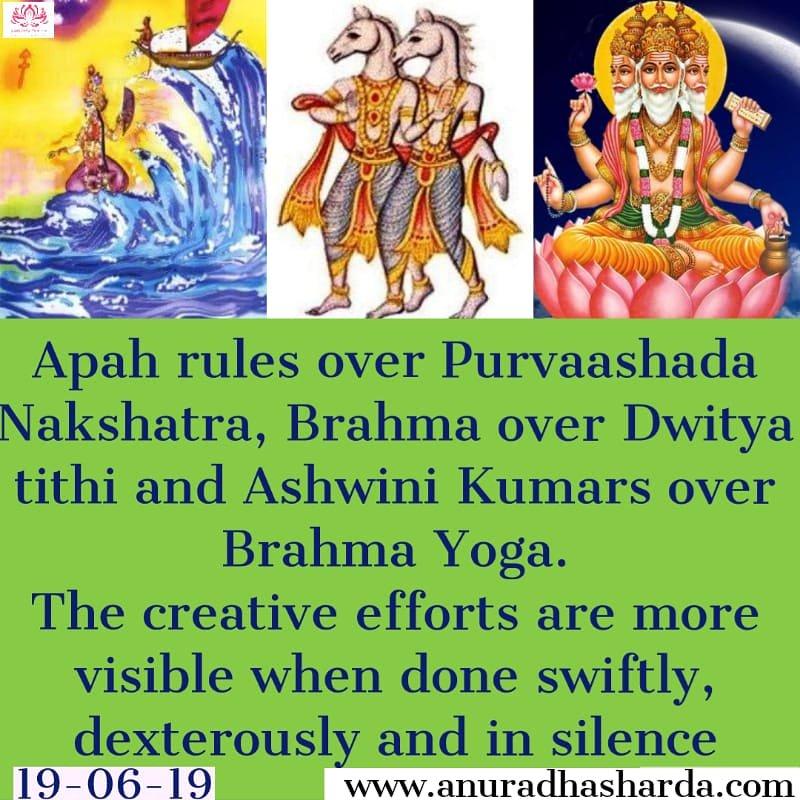 Child Born On Krishna Paksha Chaturdashi