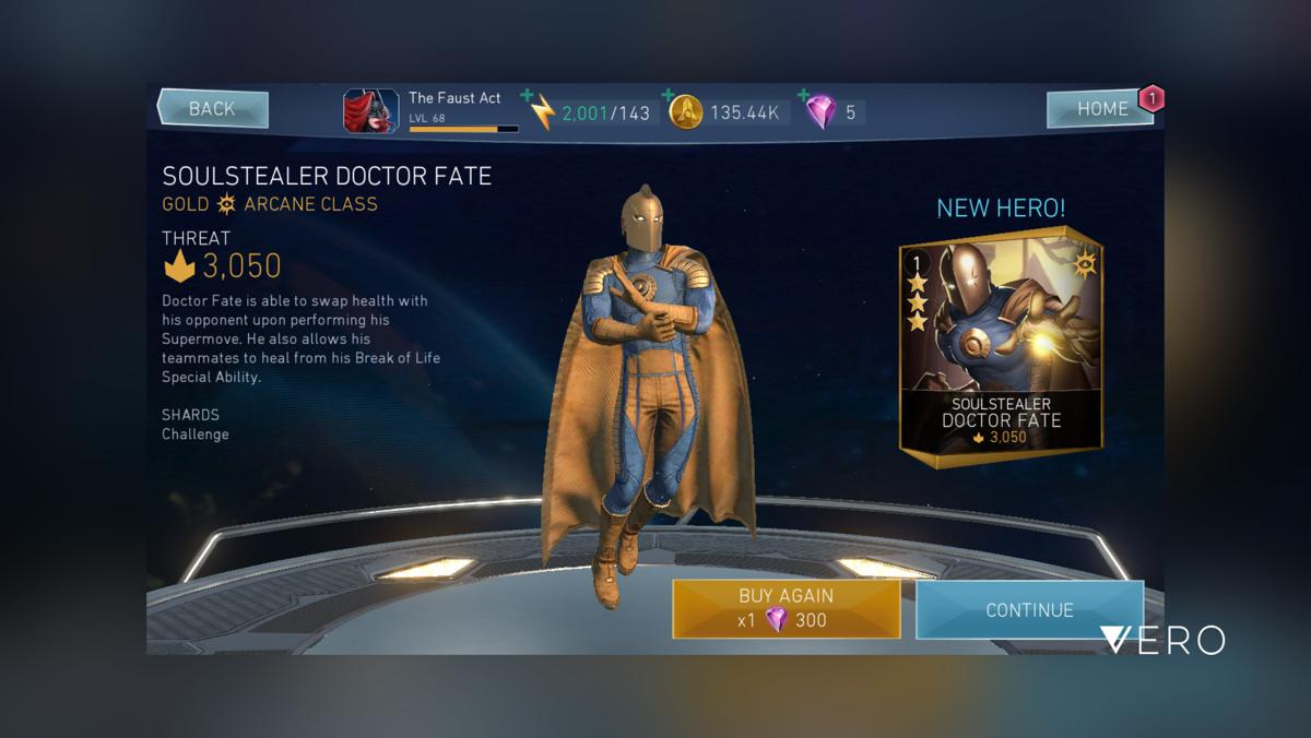 injustice2Mobile on JumPic com