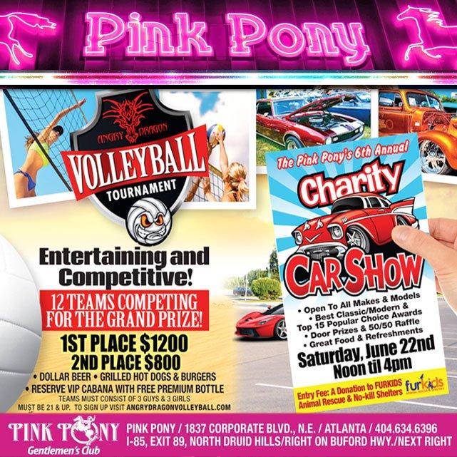 Pink Pony Atlanta (@showbars) | Twitter