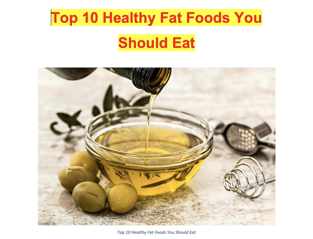 Fats are actually Good for health. Click to know how:  https://buff.ly/2WLqyXd   #plantbased #greenliving #healthyliving #healthy #amazonbooks  #vegan #ebook #plantbased #veganbook #vegetarian #veganmainstream #nutrition #ebooks #ebooksonline #amazonkindlebooks #weightloss #diet