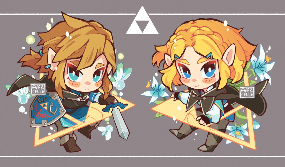 botw charms to stave off the hunger for link and zelda adventure hijinks  <br>http://pic.twitter.com/97kRgmMhbB