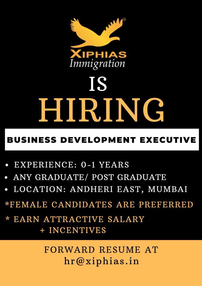 Share this post, it may help anyone from your connection. Who is looking for a job.  If anyone is interested, Kindly fill this form to schedule your interview.  Form: https://lnkd.in/e-ZBVNV  #job #hr #sales #jobsforfresher #bangalore #vanacies #blr #jobseeking #jobopening #jobs