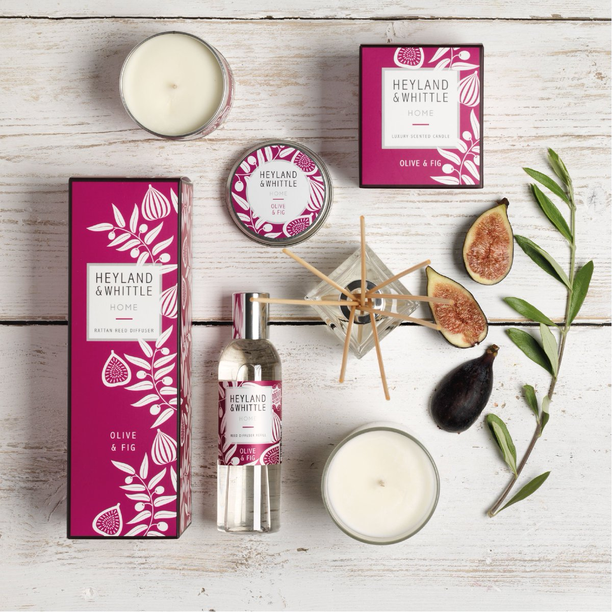 It's #competition time! For one hour you have the chance to #win a gorgeous Olive & Fig #CandleInATin! Tag a friend to enter. Best of luck to all!#WinItWednesday #Giveaway #WednesdayMotivation #HomeFragrance #TagAFriend #LikeToWin #Gifting #smellsamazing #ScentedCandle