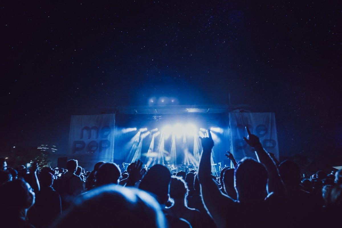 2020 Mo Pop Festival lineup