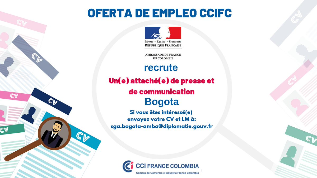 CampusFranceColombia (@CampusFranceCol) | Twitter