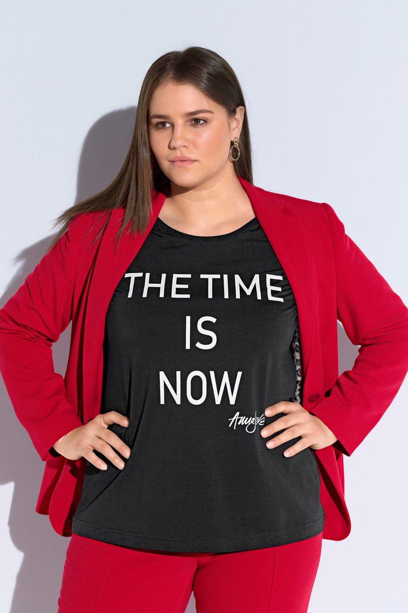 test Twitter Media - And here is the T-shirt to match #climatechange  #TheTimeIsNow @ullapopken https://t.co/CJREe17dsl https://t.co/reHTVDE0z9