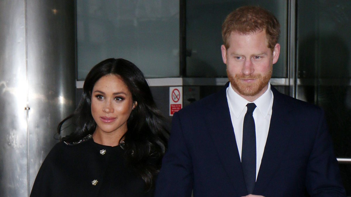 The internet isn't happy about this new detail of Harry and Meghan's Frogmore Cottage renovation http://marieclai.re/iFTDZt