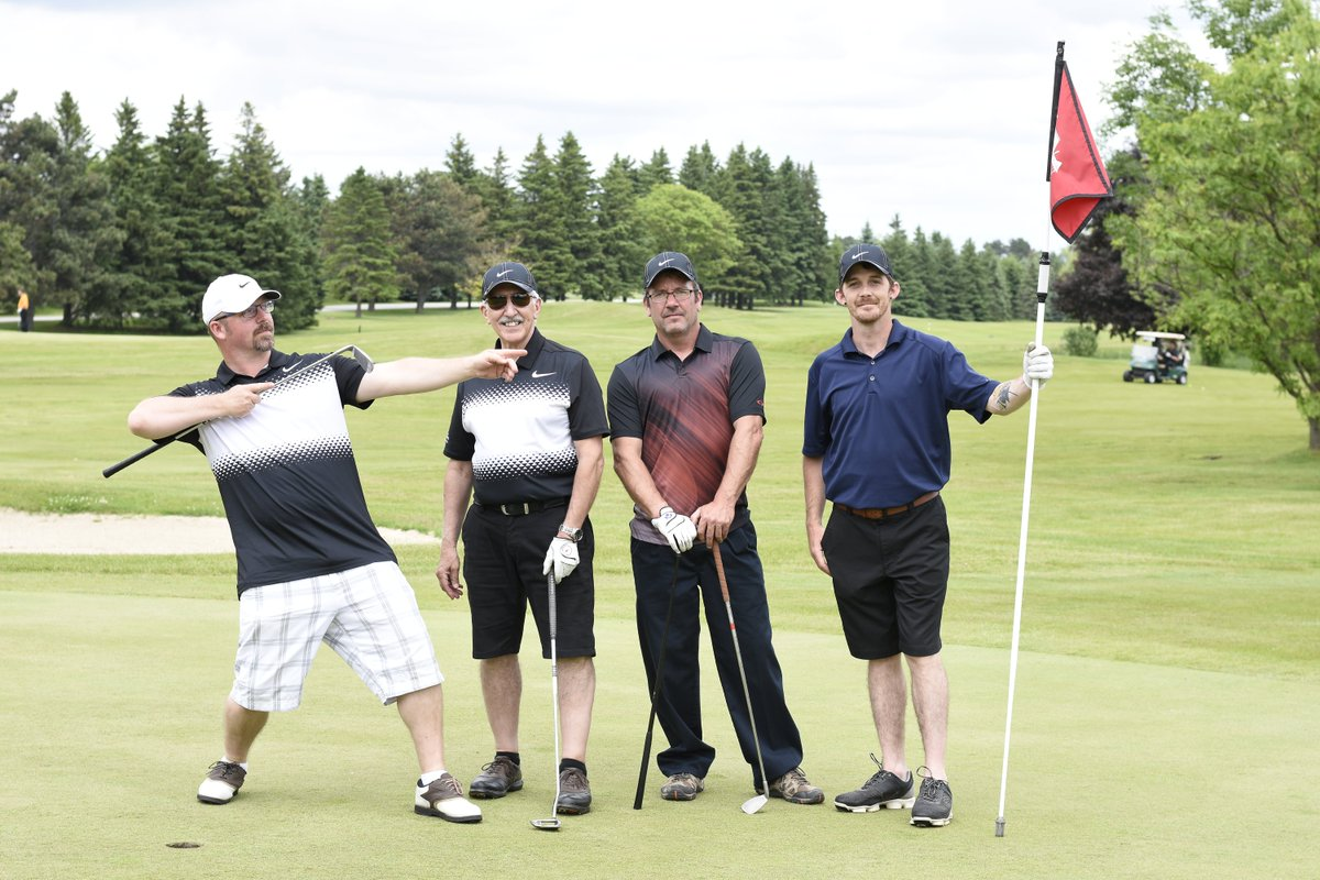 test Twitter Media - With nearly 100 golfers, our inaugural golf tournament at Station Creek Golf Club in Gormley, Ontario was a success. Thank you to everyone who helped make our inaugural golf tournament a success. Read our members only blog post for all the details: https://t.co/itIrs6UWMY https://t.co/oXW0gEAhQ8