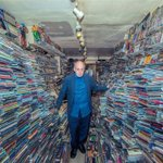 A Paris shoeshine man, a New York record seller, a Beirut mechanic, a Montreal haberdasher, an Istanbul gramophone repairman. Vladimir Antaki has photographed 250 shopkeepers over the past seven years in his travels around the world.  https://t.co/Z6TEewml0K