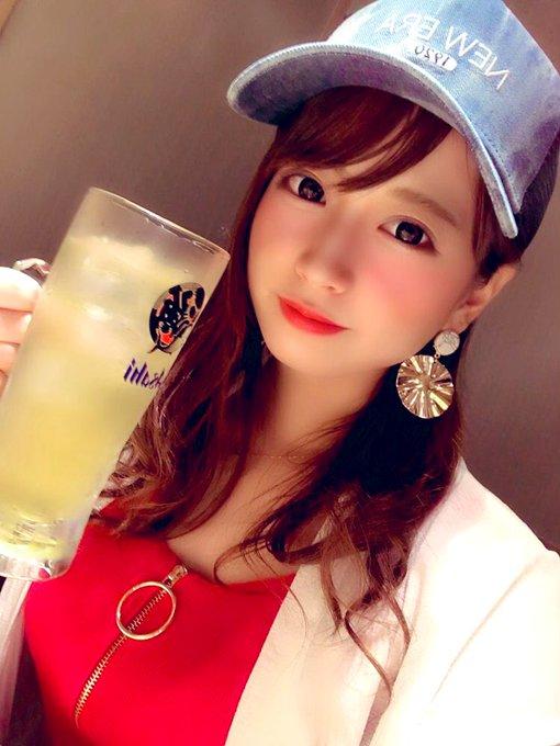 グラビアアイドル桜りんのTwitter自撮りエロ画像35