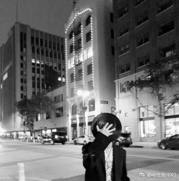 RT @exo_2moons: 훈이보에도 올려줬지🥰🥰❤️❤️❤️❤️ 세훈이가 있는 모든 풍경이 그냥 화보아니니? #훈이보   #세훈 #SEHUN #EXO #吴世勋 @weareoneEXO https://t.co/Xc1OlME2l0