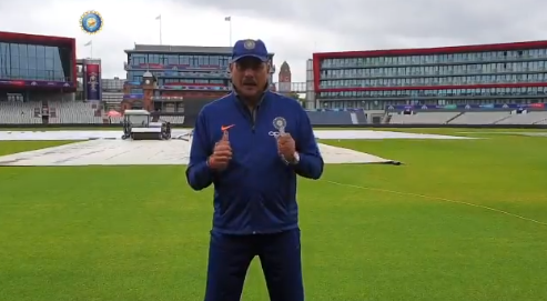 Ahead of India-Windies clash, Ravi Shastri recalls 1983 win against Caribbeans on the same ground | https://bit.ly/2LghIi9 #CWC19 #TeamIndia#WorldCup2019 #RaviShastri#INDvWI
