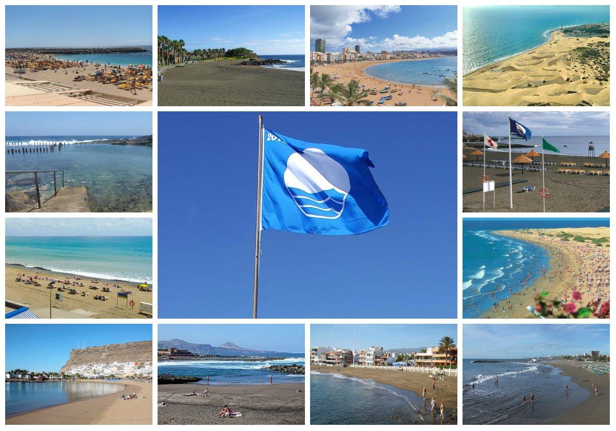 49 beach con #BanderaAzul https://www3.gobiernodecanarias.org/sanidad/scs/contenidoGenerico.jsp?idDocument=221cff11-70c3-11e9-95de-afcb0a6b46e2&idCarpeta=334ec330-a2f2-11e0-9610-f1717f4d08a3… pic.twitter.com/Bjyv3Wfsqd @Canaries_Ever #canariesforever #summer2019 #sea #bestsea #canaryislands @ Playa de Las Canteras https://www.instagram.com/p/BzLF7d0IiBR/?igshid=l24z699de3kr…