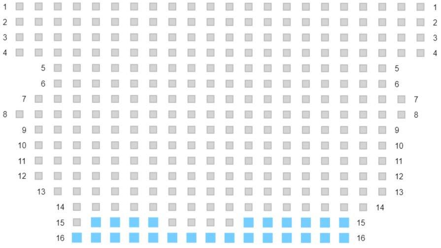 Wat een kans: er zijn mooie eersterangs kaarten vrijgekomen voor onze voorstelling END OF SEASON op za 29 juni om 20.15 uur in @MusisenSTArnhem. Heb je nog geen kaarten? Dan nu bijna..... -> bit.ly/2Ndl0Fq #introdansbeweegtje #endofseason #madeinarnhem #laatstekaarten