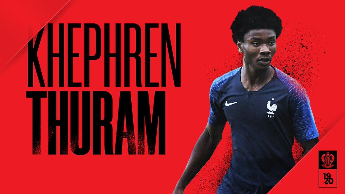 Khephren Thuram