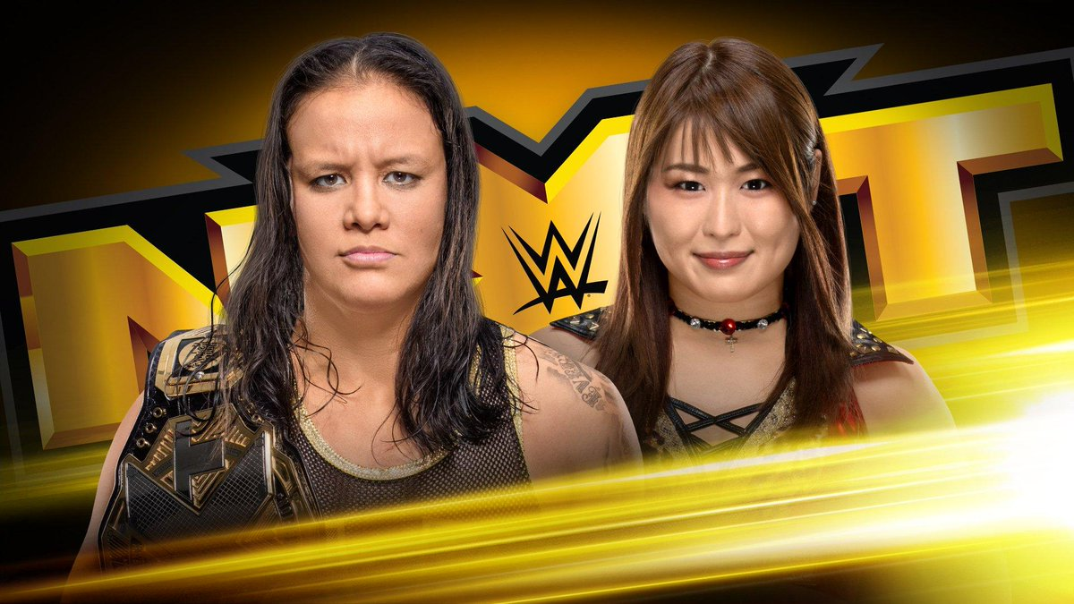 Spoilers: WWE NXT Tapings For Tonight (6/26)