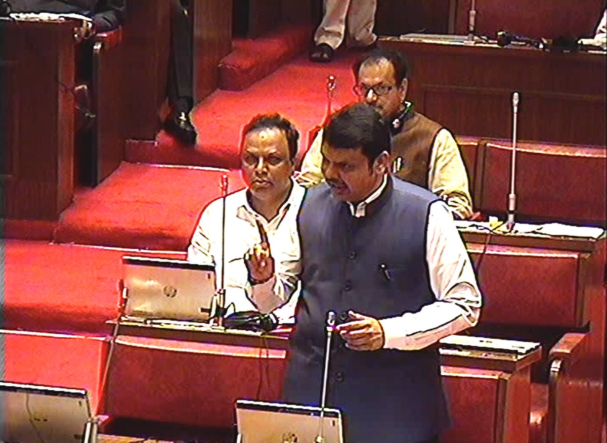 Final layout for Dr. Babasaheb Ambedkar Centenary Memorial,Nagpur to be approved by August end. Will give GoM approval in 1month. Municipal Corptn is ready for all expenses. If need be,State Govt will give additional funds:CM @Dev_Fadnavis during CouncilQH https://youtu.be/6nMb1MFY2io