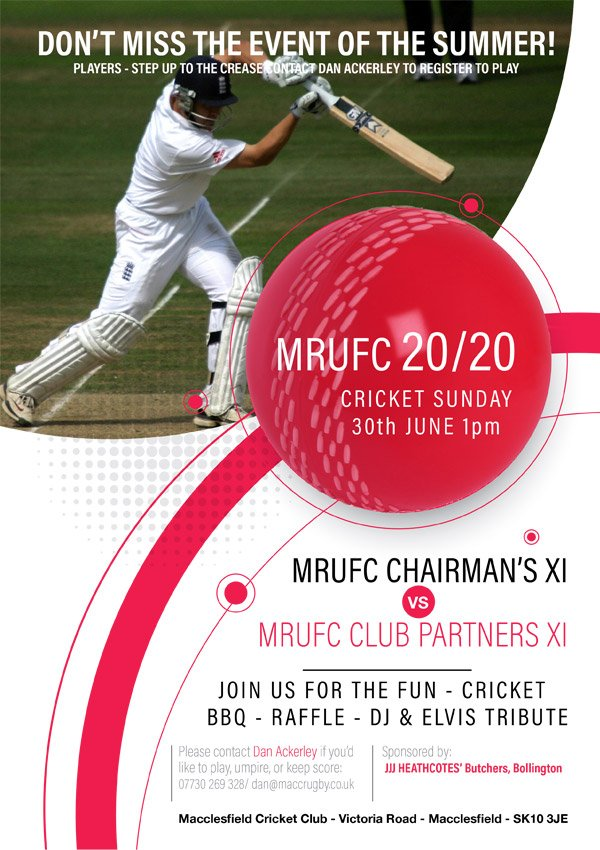 test Twitter Media - Join us as our club chairmen and sponsors go head to head in a game of cricket! https://t.co/OqZHIo7bMV https://t.co/ls33BelPt9