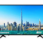 Image for the Tweet beginning: Hisense H55A6200UK 55-Inch 4K Ultra