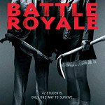 Image for the Tweet beginning: Battle Royale  Digital H/D