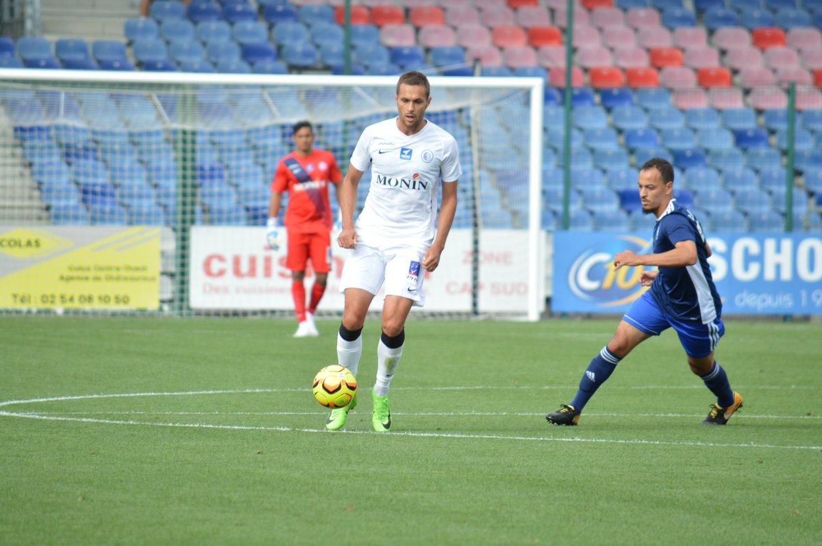 Grégory Bourillon