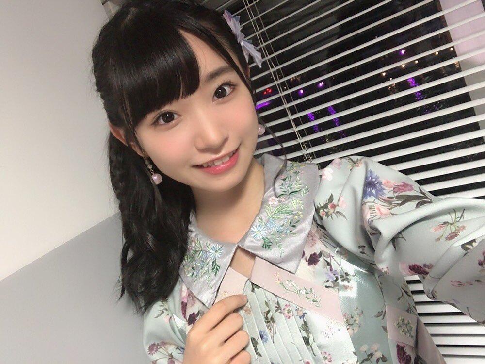 #テレ東音楽祭 観てくださった皆さんありがとうございます!!!スタジオでは低めのサイドポニー🐴❤︎豪華客船ではサンバイザー子でした🧢番組はまだまだ続くので、引き続き見ててくださると嬉しいです😊#AKB48