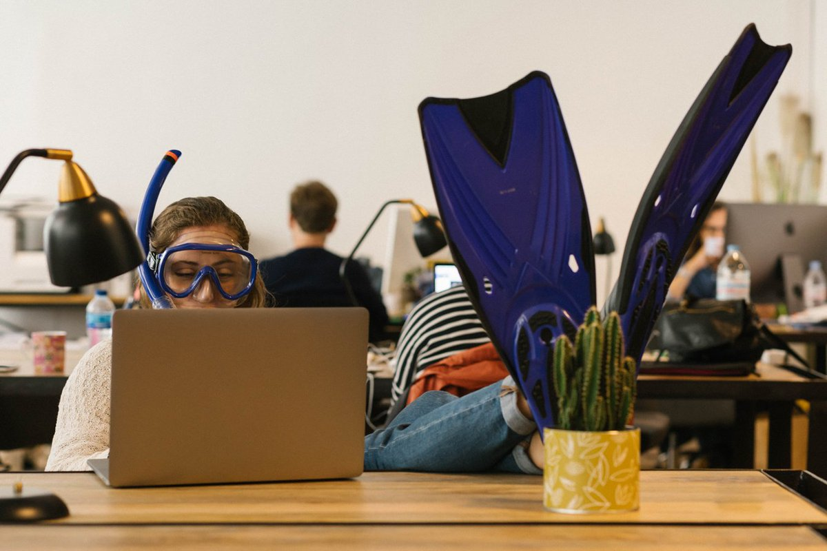 How to get organized at work so you can enjoy your vacation  https://www.welcometothejungle.co/en/articles/how-to-get-organized-at-work-so-you-can-enjoy-your-vacation… via @wttj_fr #vacation #workplace