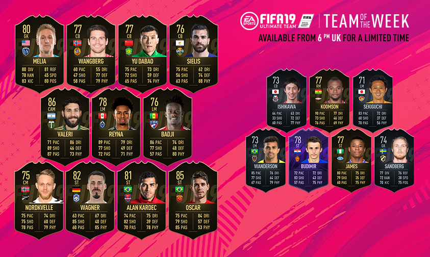 FIFAAddiction FIFA 20 (@fifaaddiction) | Twitter