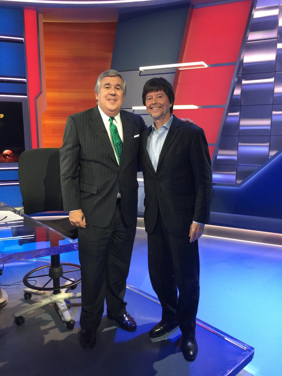 End of an era. Many thanks @BobLeyESPN for having me on @espn through the years and bringing such integrity and class to everything and everyone. Wishing you the best in next chapter #respect