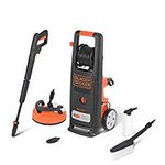 Image for the Tweet beginning: Black+Decker BXPW2000PE Pressure Washer 140