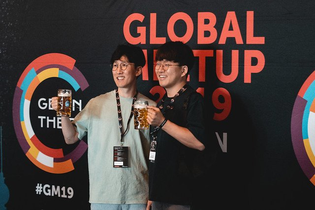 GITRGlobal photo