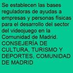 Image for the Tweet beginning: #España #ayudas #subvenciones #asesoría Ayuntamiento