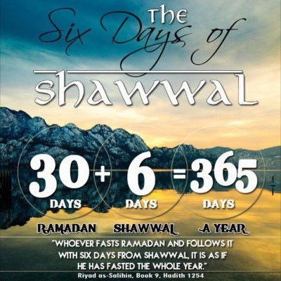 Shawwal tagged Tweets, Videos and Images | Twitock
