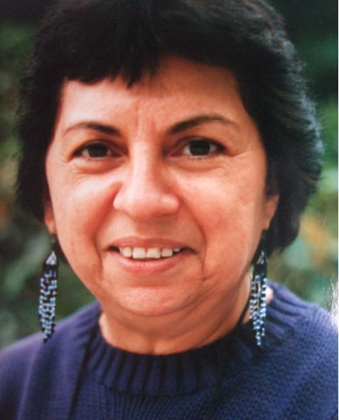 test Twitter Media - Gm! It's #WisdomWednesday! Gloria Anzaldúa was a #Mexican American feminist, #author, #poet and #activist. #chicana #Pride #womenempowerment  📸: @_candygonzalez https://t.co/018JAeVhG5