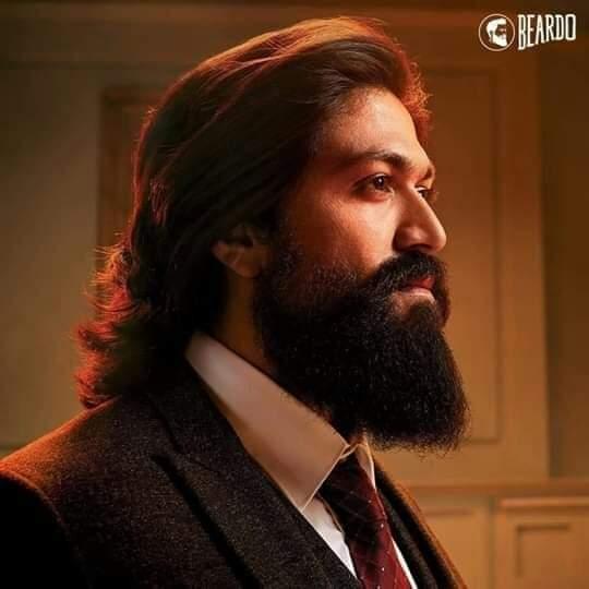 Yash Boss Mass Stil From Beardo For Men Ad😍🔥