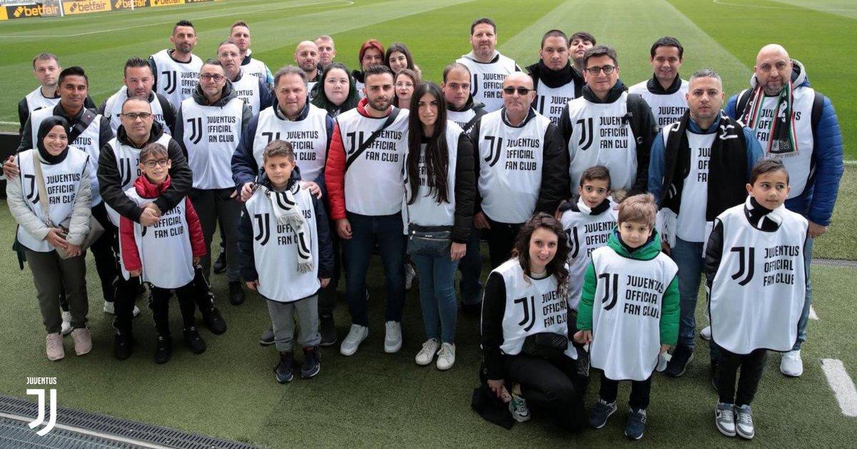 #OfficialFanClub, aperta la campagna iscrizioni 2019/2020!    http://juve.it/Cn7c50uHa8g