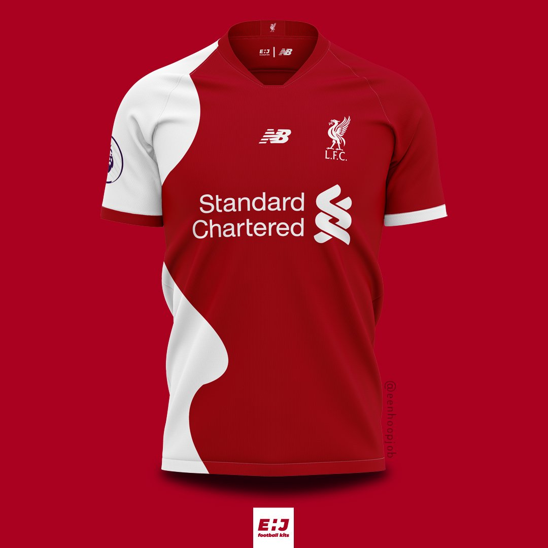 867c07a46 Thoughts about these designs? #liverpool #liverpoolfc #lfc #liverpoolfan  #liverpudlian #liverpoolfcfanclub #ynwa #salah #virgil #newbalance ...