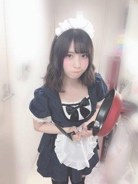 コスプレイヤー紗愛のTwitter自撮りエロ画像52