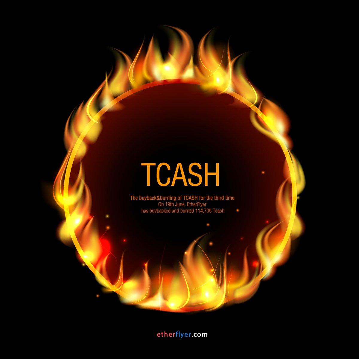 tcash hashtag on Twitter