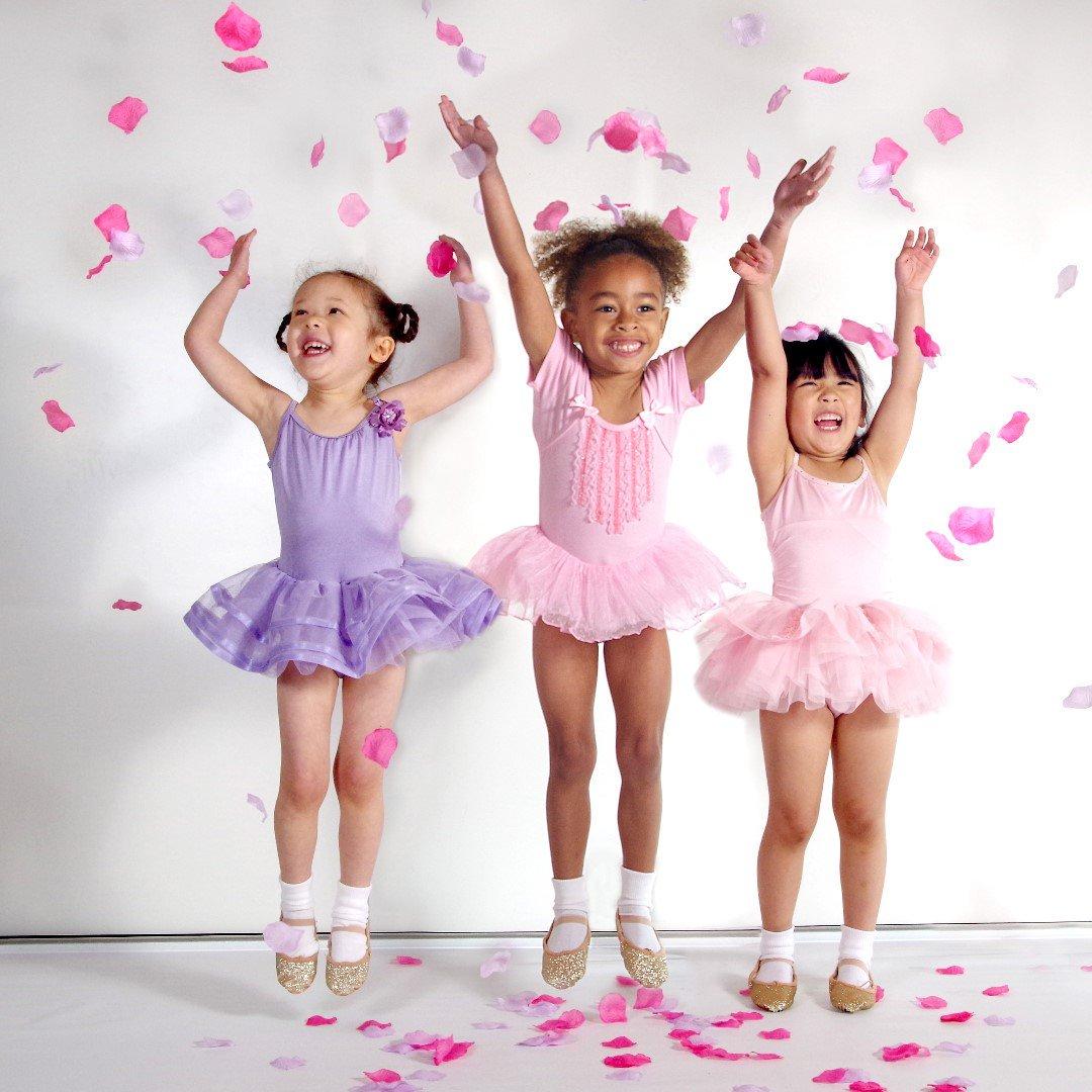 Фото дети в танце