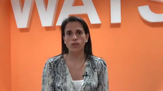 🎙 Nuestra compañera Ana Rossell, Presidenta del @CD_Tacon de la @LigaIberdrola, nos cuenta la importancia de los Valores en el Deporte. 😍 ¿No es bonito cuando un equipo como el suyo llega a la élite sin olvidar de dónde viene? #SportWithValues #DeporteSonValores 👩🏻@ARossell10
