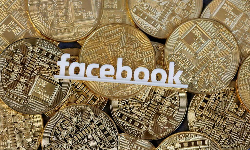 U.S. lawmaker calls for Facebook to pause cryptocurrency project https://reut.rs/2MWxkJS