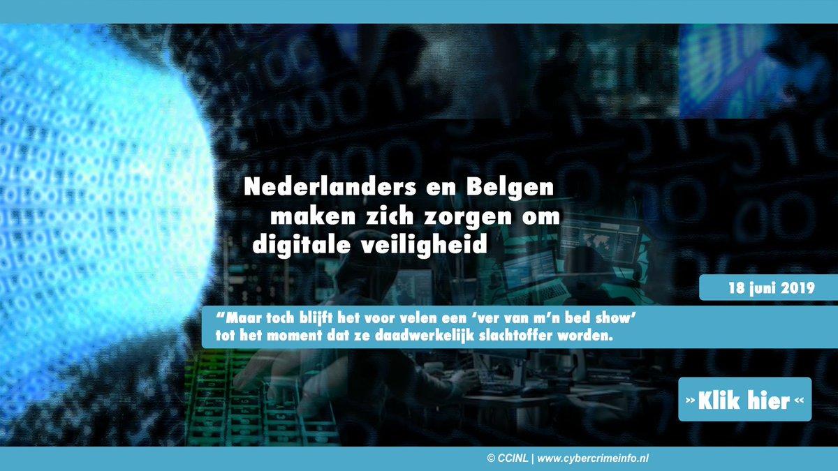 De #Nederlandse #veiligheidsindex van 2019 laat een #stijging van zes punten zien, van 109 punten in 2018 naar 115 punten in 2019. Met name op het gebied van #internetveiligheid