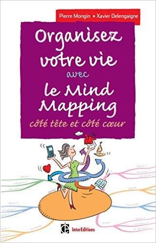 RT @hanaka: Organisez votre vie avec le #mindmapping la 3ème édition de notre #livre http://amzn.to/1MmQxJc
