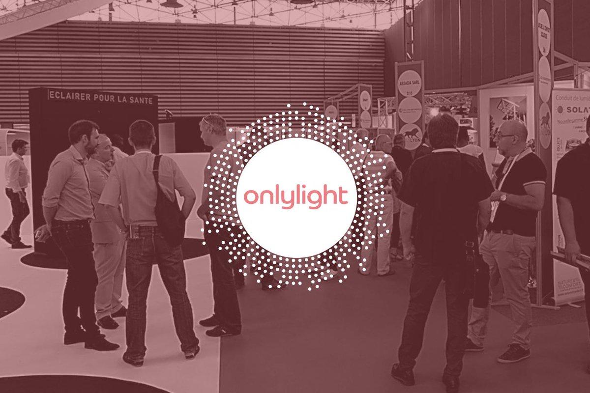 Les #métiers de la #lumière vous intéressent ? 💡 Venez découvrir cet univers aujourd'hui et demain à #Eurexpo avec le salon @Onlylight_Event  Au programme des conférences, des retours d'expérience, des démonstrations, des débats, des rencontres... 👉 https://t.co/70tUwXmWgC https://t.co/KGP1HIcQrA