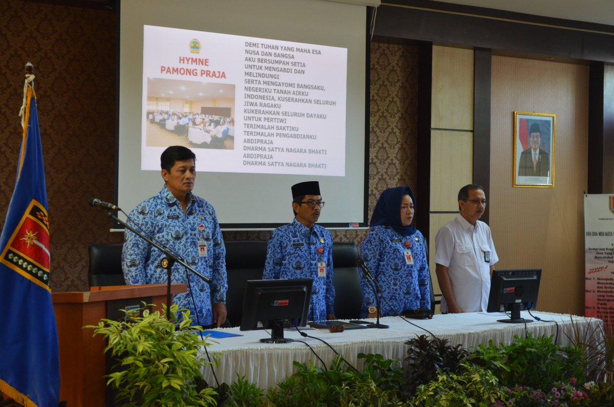 BKPP Kota Semarang - @bkppkotasmg Twitter Profile and