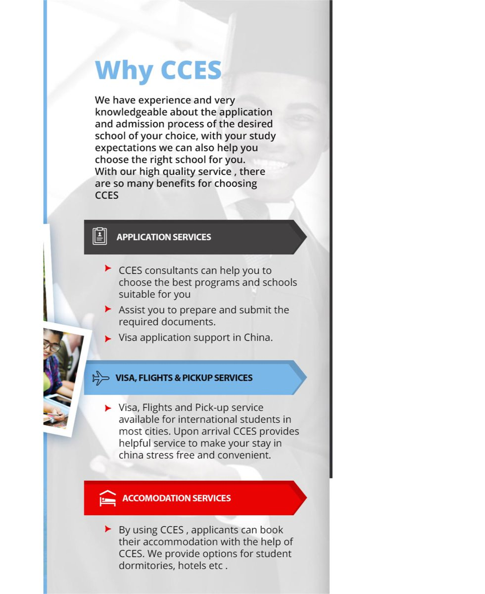 Cole China Educational Services (@ccesedu)   Twitter