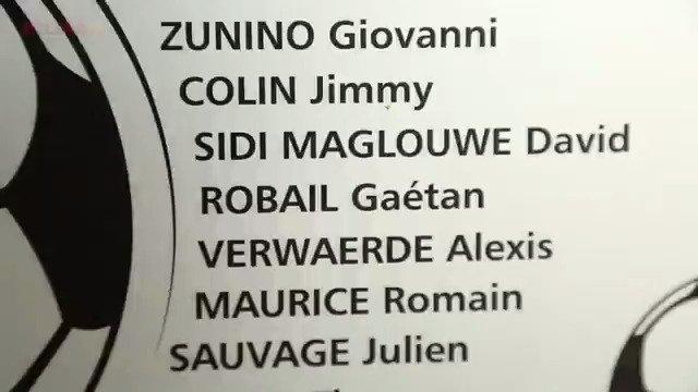 Officiel : Gaëtan Robail signe à Lens