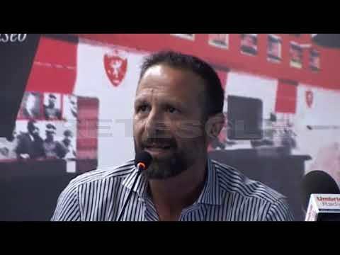 Perugia calcio: retroscena Goretti e mercato https://youtu.be/uqFYF8oMisU#retesole… #tv #retesoletv #news #journalism #giornalismo #followus #retesoleumbria #umbria #tgumbria #telegiornale